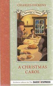 A Christmas Carol,Charles Dickens- 9780007785254