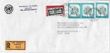 Ganzsache, Reco, Österreichisches UN Kommando Zypern 1988