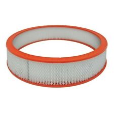 "MOROSO 97520 Replacement Air Cleaner Element Round 11.5"" OD 2.325"" H"