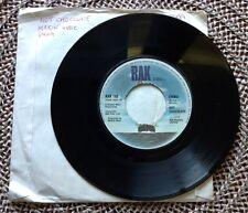 "HOT CHOCOLATE / EMMA - MAKIN' MUSIC - 7"" (printed in UK 1974)"