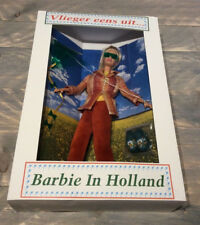 Barbie in Holland NRFB 2003 Dutch convention Vlieger eens uit Kite Flying