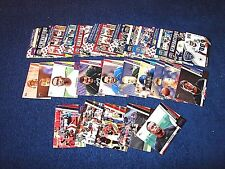 2011 PANINI THREADS FOOTBALL LOT OF 39 ROOKIES PARALLELS AND INSERTS (16-26)