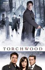 Torchwood Novel The Undertaker's Gift HC MINT