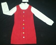 NWT Gymboree Cozy Cutie  Sweater Dress Size 5T