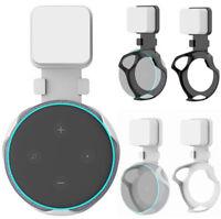 US Wall Mount Hanger Holder Stand Bracket For Amazon Echo Dot (3rd Gen) Speaker