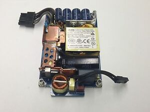 "iMac Intel 2006 17"" 20"" Power Supply 661-3780 614-0378 API4ST03 100-240 volts"