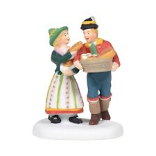 Dept 56 Alpine Village Sweets For My Sweet 6005378 Department 56 New 2020 Oma's