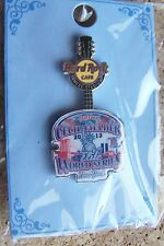 2013 Hard Rock Cafe HRC Yankee Stadium Baseball Legends pin Cecil Fielder Tigers