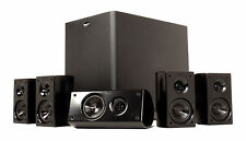 Bwn Hd300 5.1 Channel Home Theater System