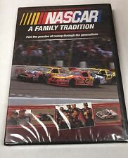 Nascar A Family Tradition (DVD) - C1211