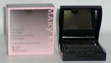 Mary Kay Mini Black Compact - Unfilled - Nib