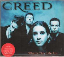 Creed Whats this Life for
