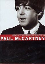 Paul Mccartney - Music Box Biographical Collection  [2005] DVD NEW SEALED FREEPO