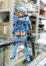 Mobile Suit Gundam MsGirl Gouf Custom Girl MS-07B-3 Unpainted Resin Kit