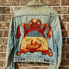 Two 1970's Vintage Denim Jackets