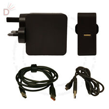 FOR LENOVO 40W POWER CHARGER FOR YOGA 3 PRO CONVERTIBLE ULTRABOOK [ADL40WL] UKDC