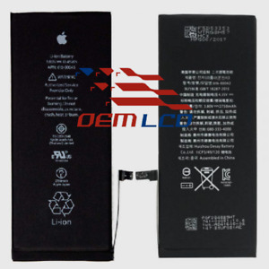 "OEM Replacement Internal Battery For iPhone 6S Plus 5.5"" 2750mAh 3.80V 616-00042"