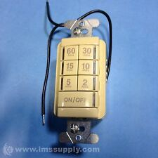 Sensor Switch PTS 60 IV 1 Hour Interval Time Switch FNOB