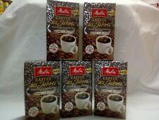 Filterkaffee - Melitta Kaffee des Jahres 5 x 500 gram ( EUR 9,10 / kg )