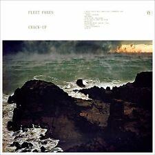 Fleet Foxes Crack-UP - 24x24 Album Artwork Fathead Poster