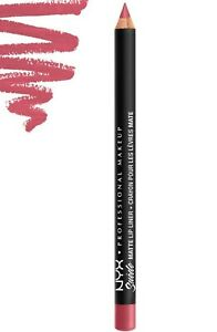 NYX Suede Matte Lip Liner - SMLL29 Sao Paulo - New Sealed