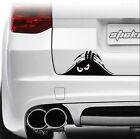 Funny Peeking Monster Auto Car Walls Windows Sticker Graphic Vinyl Car Decals MX