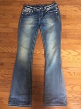 NWOT ~ Miss Me Jeans ~ Size 28/34