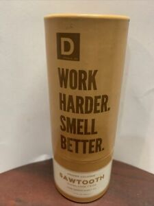 Duke Cannon 1.7 Oz. Proper Cologne Woodsy Eau De Parfum Sawtooth Cedar Amber