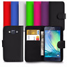 FLIP WALLET PU LEATHER PHONE CASE COVER FOR SAMSUNG GALAXY S4 S5 S6EDGE S8 PLUS