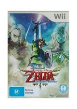 The Legend Of Zelda Skyward Sword Game Wii - Game  JMVG The Cheap Fast Free Post
