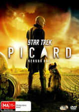 Star Trek Picard Complete First Season (DVD)