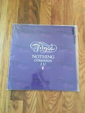 "Prince Nothing Compares 2 U 12"" Vinyl Record Single Mint LP"