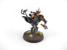 Neave Blacktalon der Stormcast Eternals - gut bemalt -
