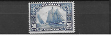 1928 MH Canada Mi 137