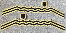 WW2 RNVR / SCC  Commander Sleeve Lace (NEW)