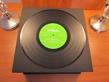 Rare Beatles collectors box set with New Apple iPod classic 7th Gen.Black 120 GB