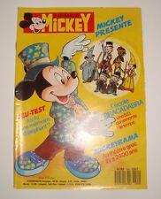 LE JOURNAL DE MICKEY HEBDOMADAIRE N°1899