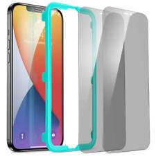 ESR Privacy Tempered Glass for iPhone 12 Mini Pro Max 2020, Screen Protector