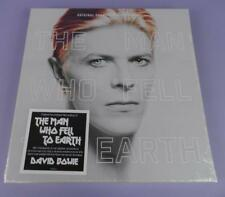 The Man Who Fell To Earth OST David Bowie 2LP, 2CD & Book Box Set - Unopened