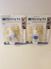 New Pet Ag Kitten Nursing Kit 2 oz - Pack of (3)