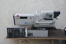 Sony BVP-750 Camera Package (16x9 & SDI)
