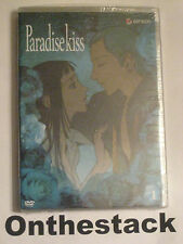 Paradise Kiss DVD Vol. 1 (2006)