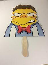 Sdcc Comic con 2017 Simpson Moe The Bartender Fan