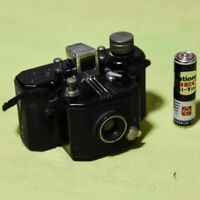 Very Rare Item Antique Mini Mame camera single lens From JAPAN Free shipping