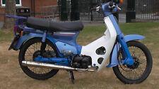 honda c90 cub 2000