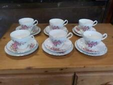Pink Vintage Original British Porcelain & China