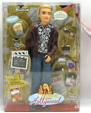 My Scene Goes Hollywood HUDSON Red Carpet Blonde Boy Barbie Doll 2005