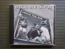 Bell Biv DeVoe - Above The Rim **OG**PROMO**1993** CD Single - New Edition