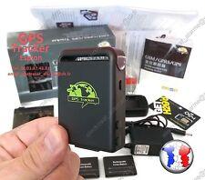 Traceur Tracker GPS102B Espion 280h d'autonomie en veille