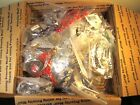 Huge All DESIGNER Signed or NWT Mixed Jewelry Lot*Necklaces Bracelets Earrings++